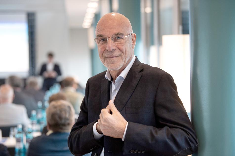 Alltours-Chef Willi Verhuven sieht sein Unternehmen finanziell gut aufgestellt (Archivbild).