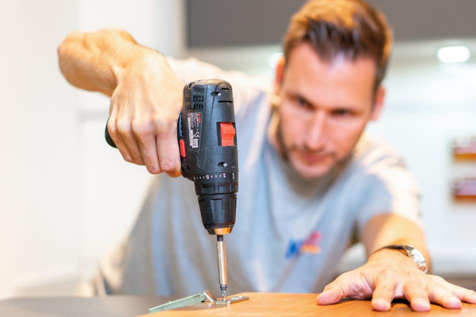 Küchen Aktuell sucht Verstärkung für sein Montage-Team!