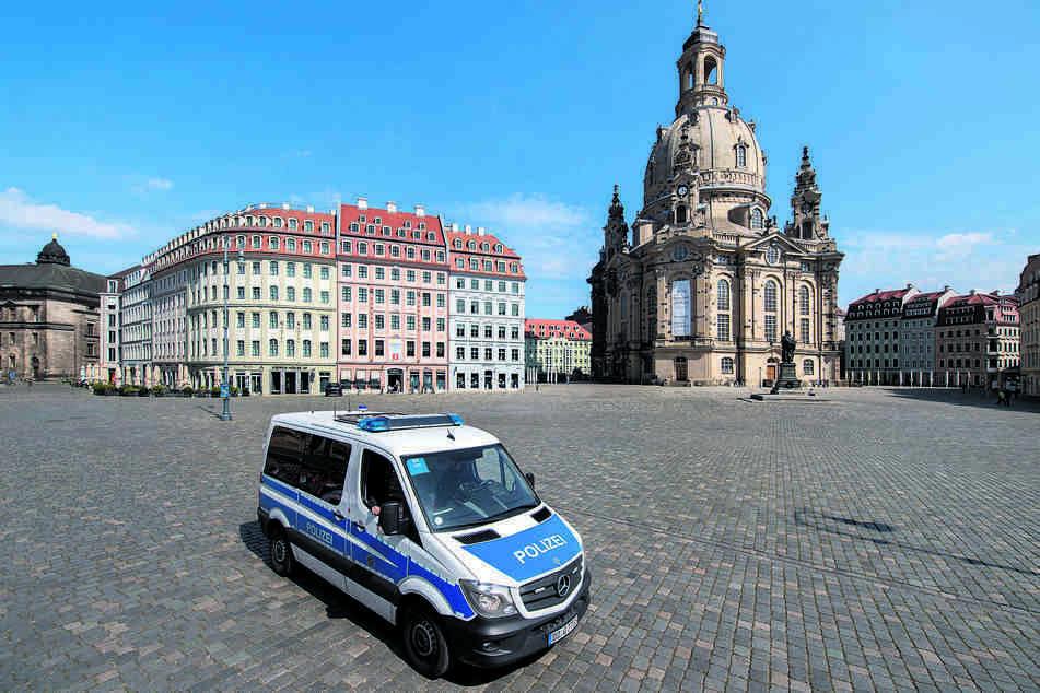 In Sachsen wird durch die Polizei, wie im Frühjahr, wieder verstärkt kontrolliert werden.