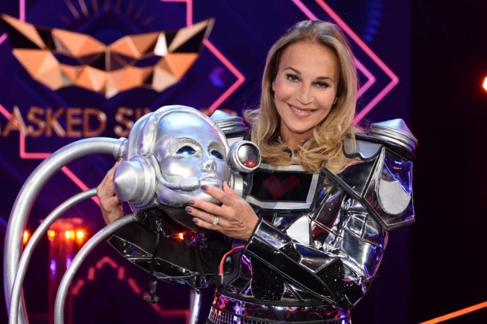 """Nach """"The Masked Singer"""": Caroline Beil macht überraschendes Geständnis"""