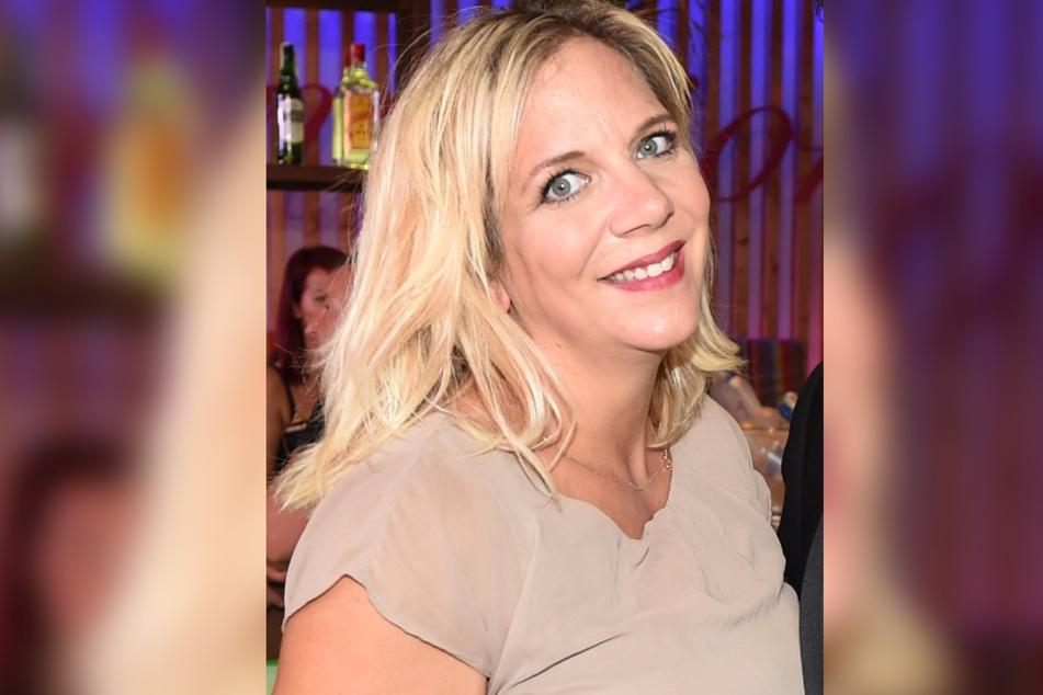 Daniela Büchner (42).