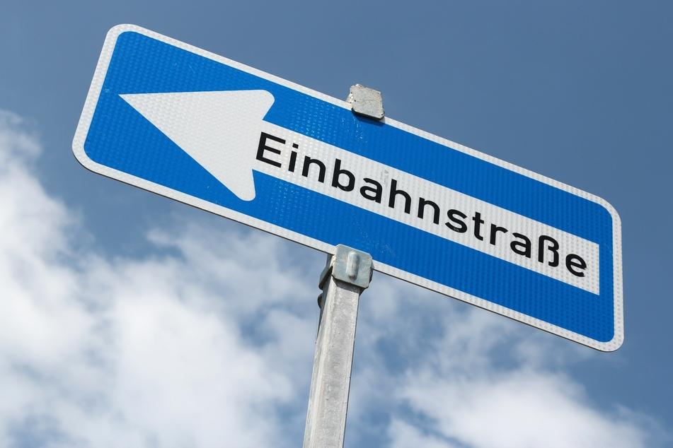 Baustellen Chemnitz: Hier wird es eng: Neue Baustellen in Chemnitz