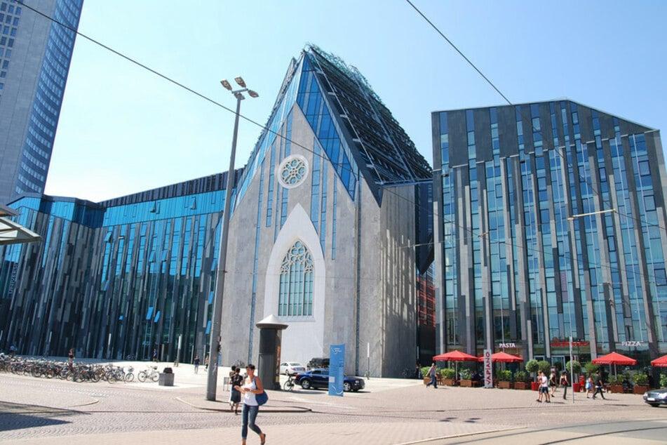 Die Universität Leipzig wird vom StuRa scharf kritisiert.