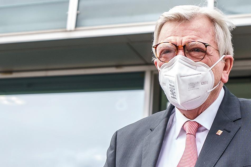 Kommt die vierte Coronavirus-Welle? Hessens Ministerpräsident hält dies für möglich
