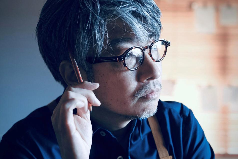 Kentaro Kobayashi (48) war als Kreativdirektor für die Eröffnungsfeier der Olympischen Spiele in Tokio verantwortlich.