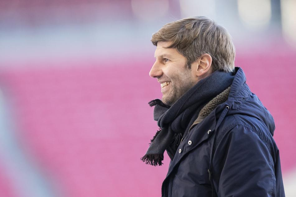 Thomas Hitzlsperger (39), Vorstandsvorsitzender des VfB Stuttgart.