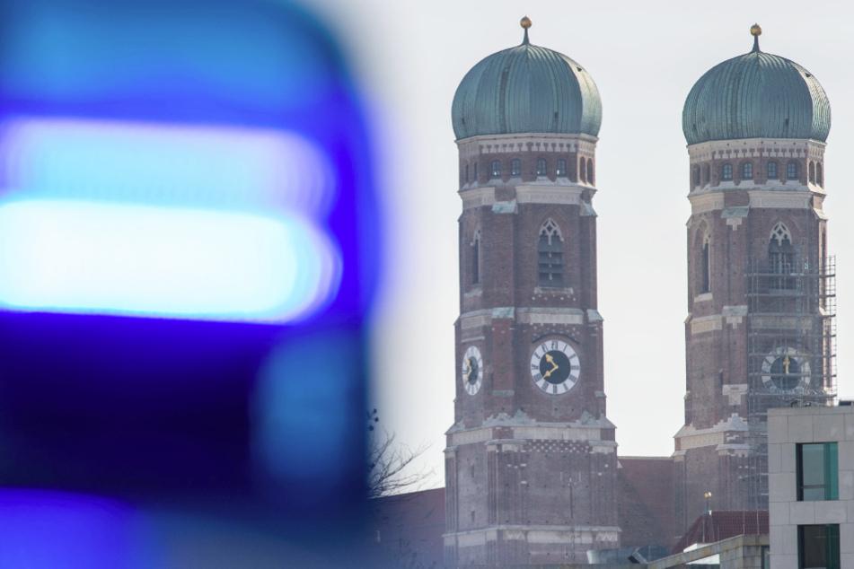 Frau in München vergewaltigt: Mutmaßlicher Täter ist gefasst!