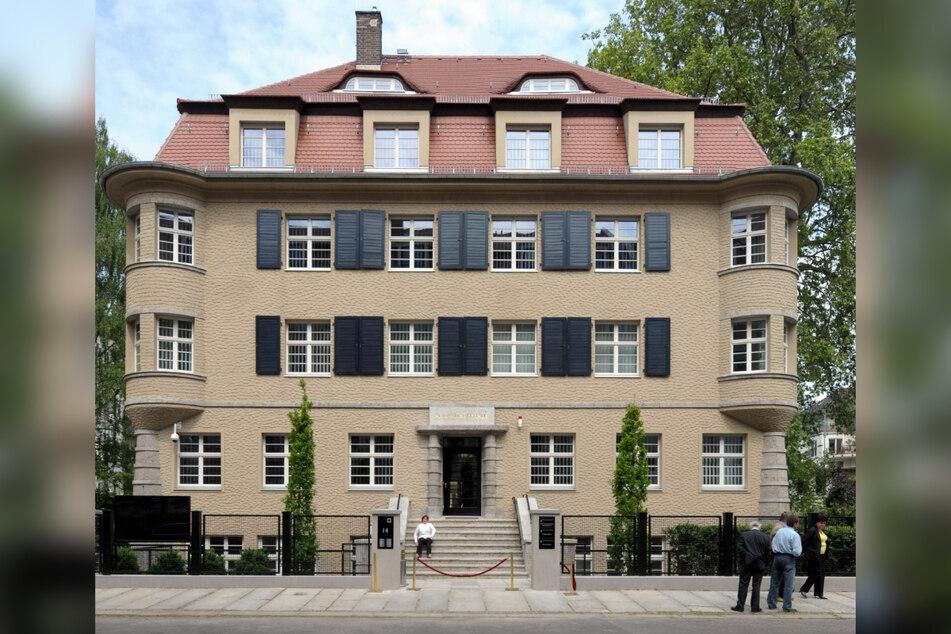 Auch im 2009 eröffneten Ariowitsch-Haus, einem Israelitischen Begegnungszentrum, werden zahlreiche Veranstaltungen stattfinden. (Archivbild)