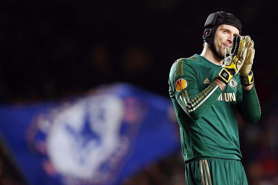 Chelsea-Hammer um Petr Cech: Comeback anderthalb Jahre nach Karriere-Ende - inklusive Patzer!