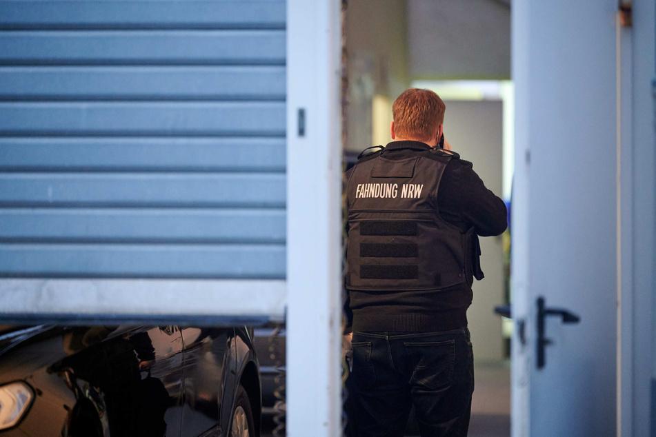 Schlag gegen den Drogen-Handel: Polizei findet Labor und massig Drogen!
