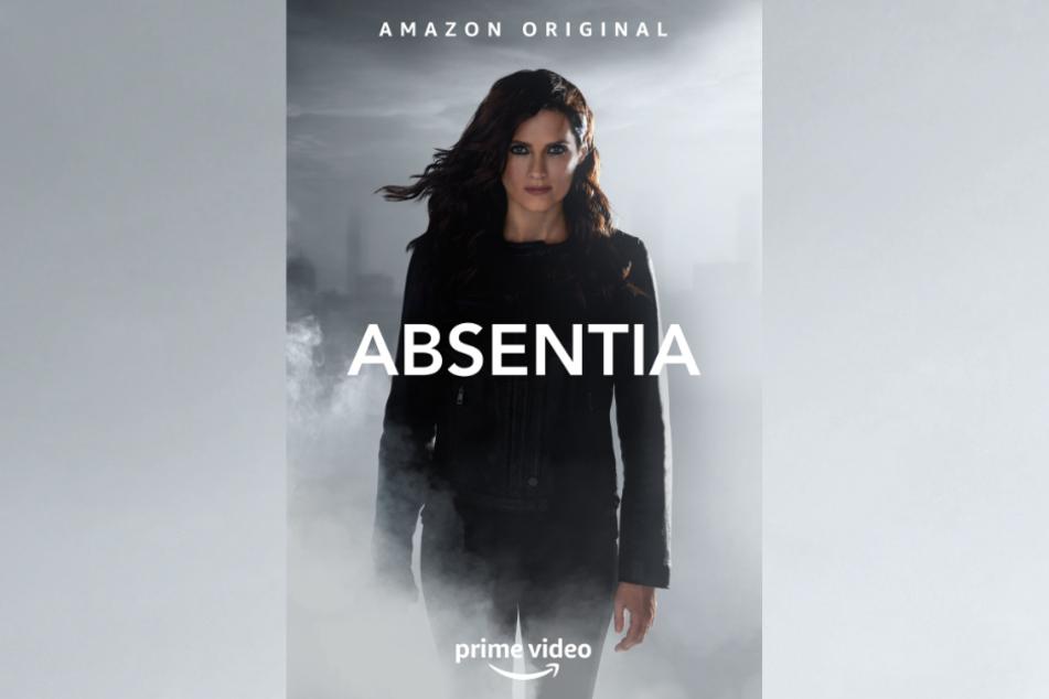 Die erfolgreiche Original-Serie Absentia geht bereits in die 3. Staffel.