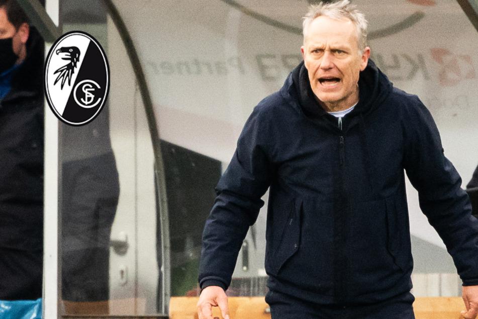 Kult-Trainer Christian Streich macht Andeutung zu möglicher Verlängerung in Freiburg