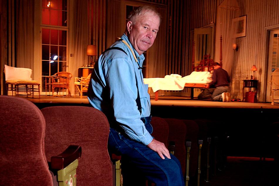 Ned Beatty ist im Alter von 83 Jahren gestorben.