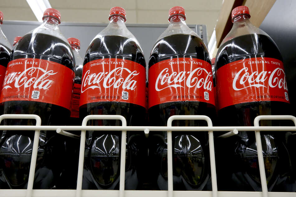 """""""Weniger weiß sein"""": Coca-Cola wegen Anti-Rassismus-Training in Kritik"""