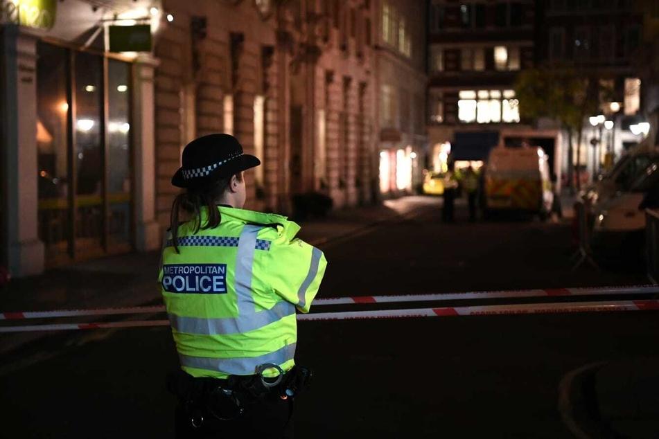 Die englischen Beamten haben mit gestiegener Kriminalität zu kämpfen. (Symbolbild)