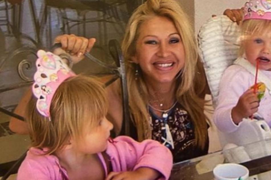 Carmen Geiss: Carmen Geiss: Liebeserklärung an Tochter Shania, doch es gibt ein trauriges Detail