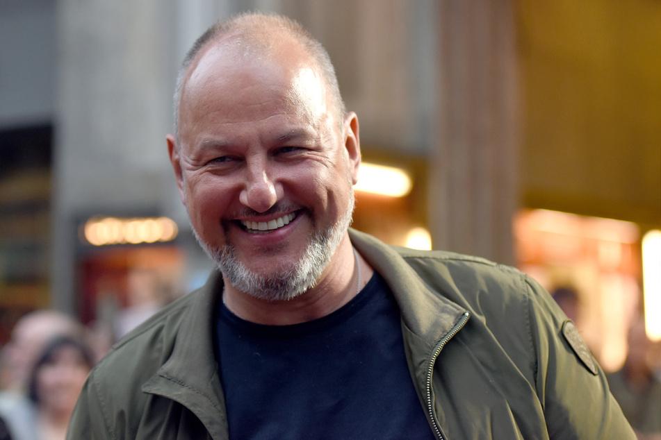 """Koch Frank Rosin bekommt beim Sender Kabel Eins eine neue Sendung. Die Dreharbeiten zu """"Rosins Restaurants - Jetzt erst recht!"""" haben nach Angaben des Senders begonnen."""