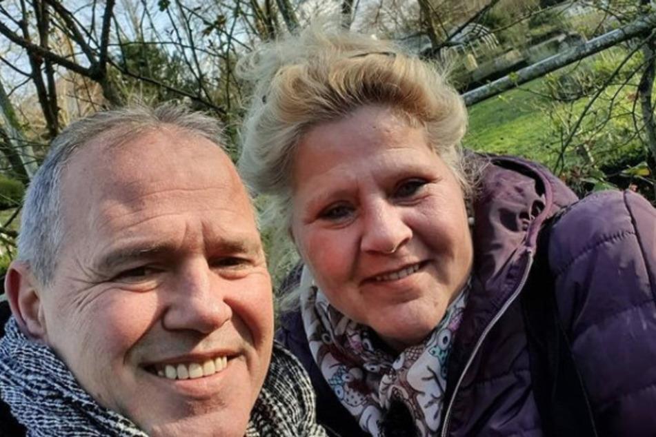 Mit ihrem Lebensgefährten Harald Elsenbast (61) ist die elffache Mutter seit 2018 verlobt.