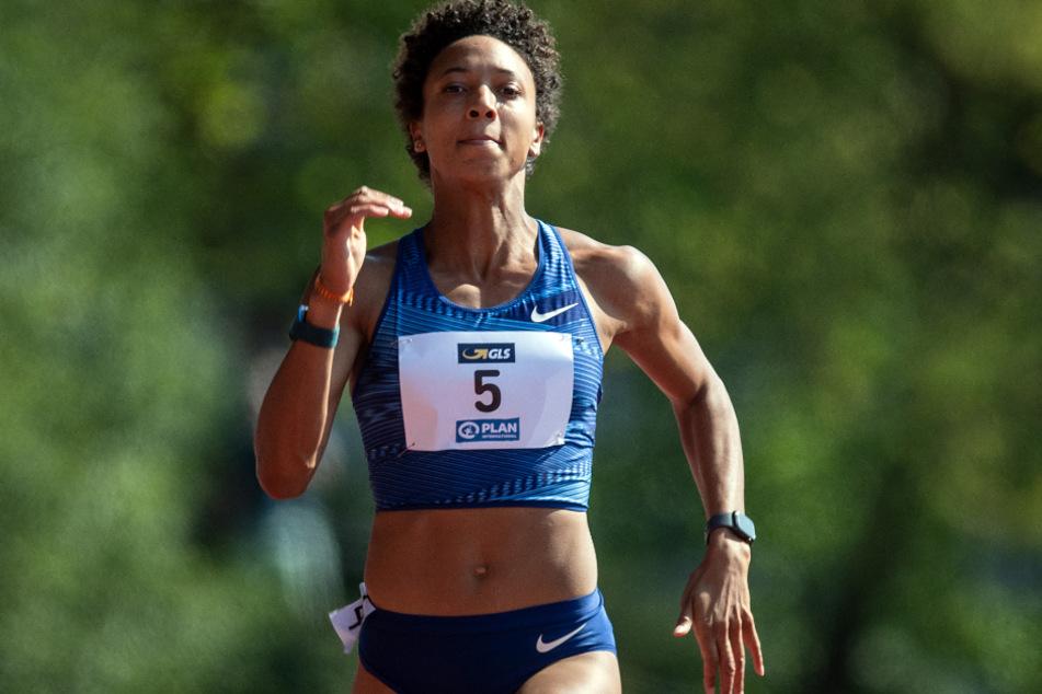 Weitsprung-Ass Mihambo will bei Olympia auch über die 100 Meter sprinten