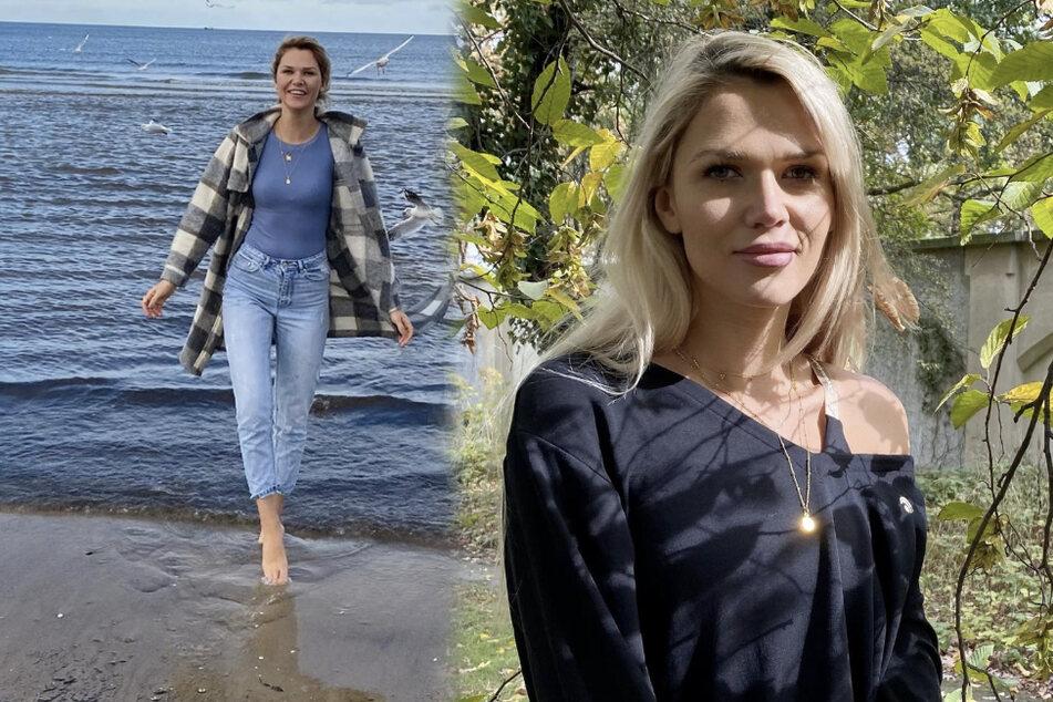 Fans machten sich Sorgen um Model-Mama Sara Kulka (30).