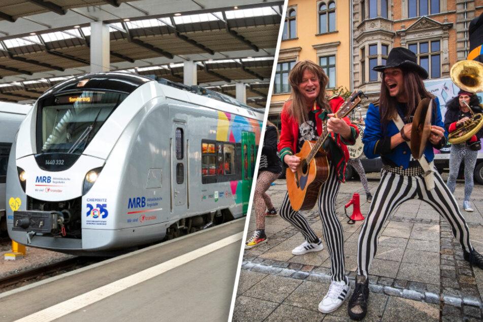 Das plant Chemnitz 2021 für die Kulturhauptstadt