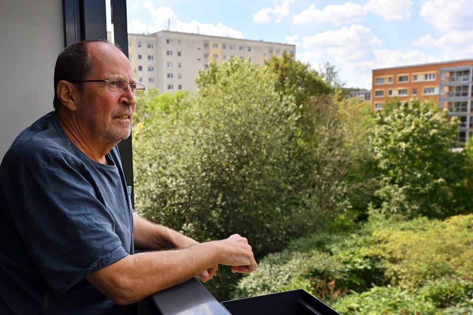 Drei Wochen wurde der 69-Jährige aus Gera im SRH-Krankenhaus behandelt, im August war er zur Reha an der Ostsee. Die Folgen der Erkrankung spürt er noch immer.