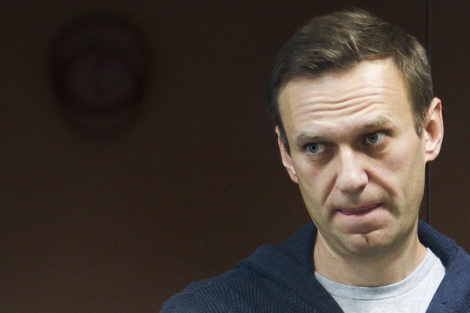 Alexej Nawalnys Zustand im Straflager verschlechtert sich