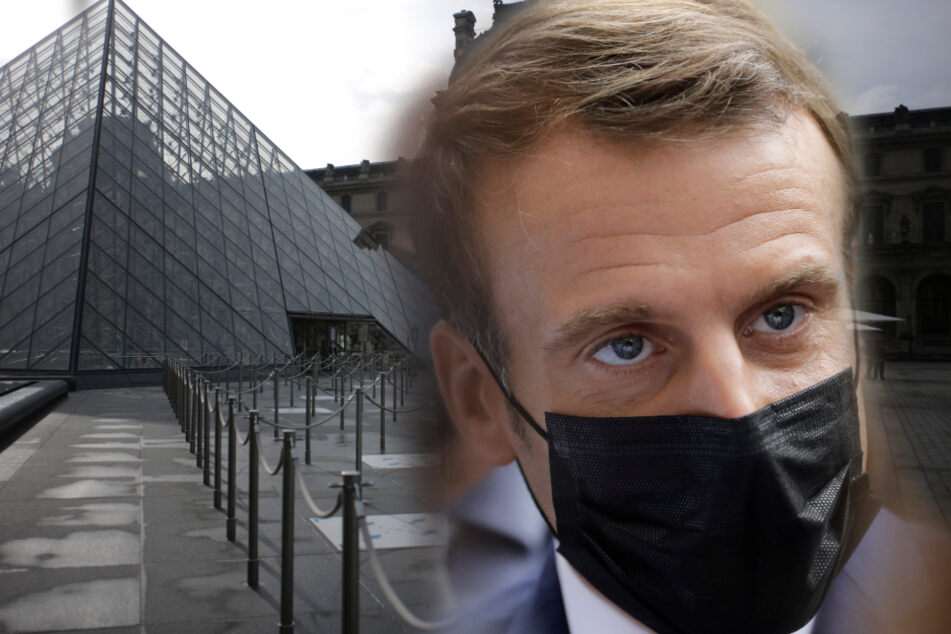 Frankreich verhängt nächtliche Ausgangssperren