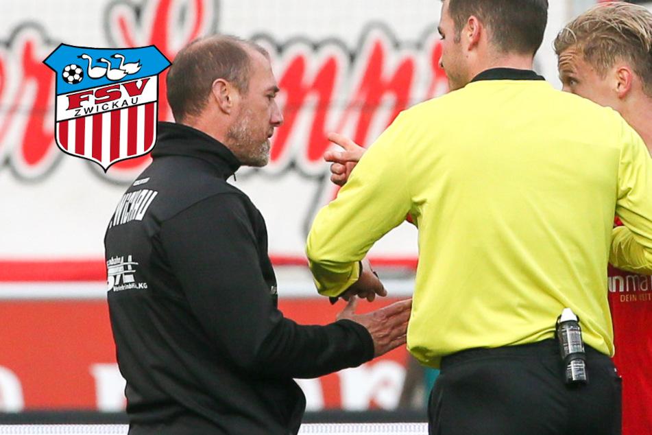 """FSV-Cheftrainer Enochs fordert: """"Wir müssen lauter werden"""""""