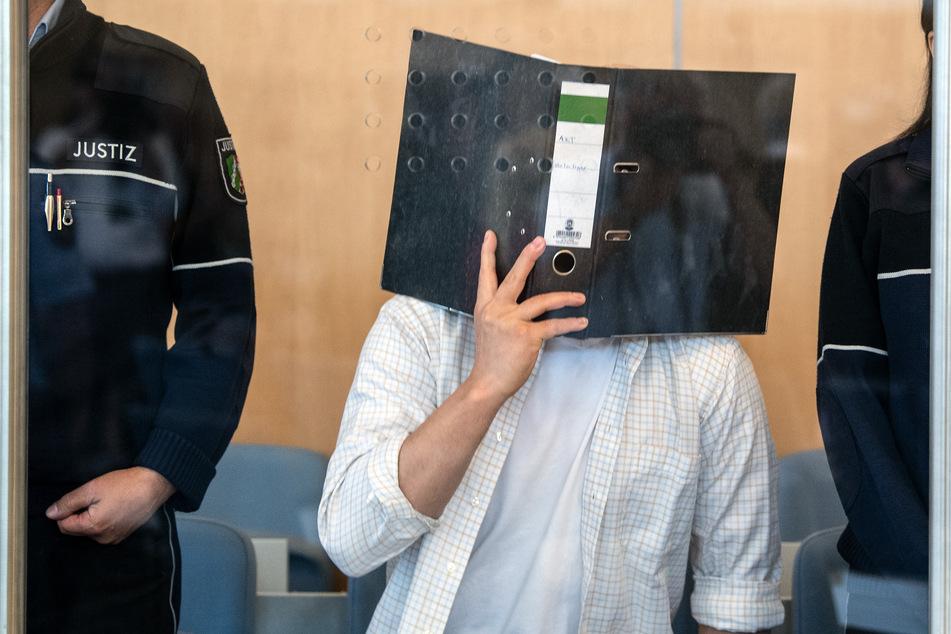 Nach Eklat: Prozess um Rizin-Bombenbauer von Köln vor Scheideweg