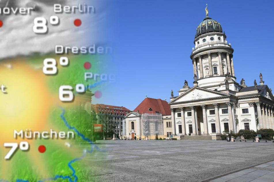 Nach Temperatursturz: Kommt jetzt der Frühling zurück?