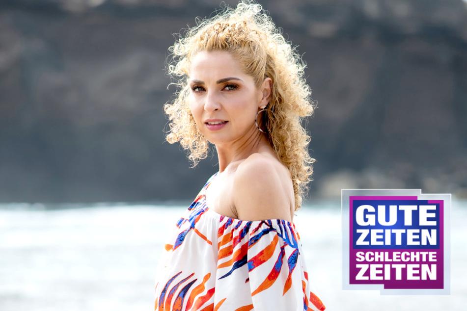 Knast-Hölle bei GZSZ: Nina muss um ihr Leben fürchten!