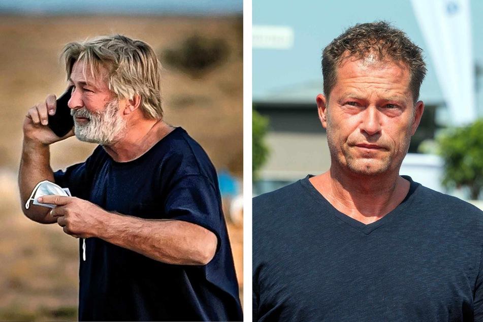 Nach Schuss-Drama um Alec Baldwin: Til Schweiger erhebt schwere Vorwürfe