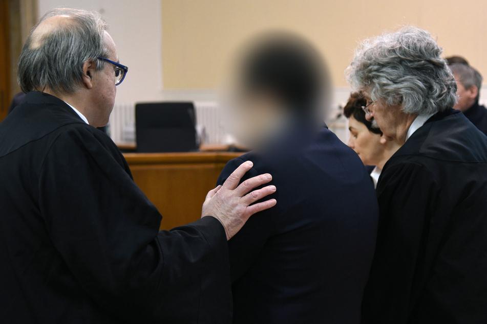 """Verurteilter Mörder beklagt: """"Sitze unschuldig hinter Gittern"""""""