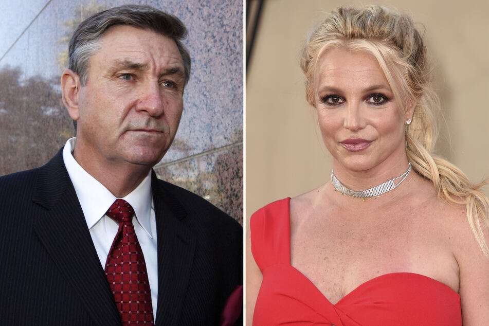 Jamie Spears (68) soll künftig nicht mehr über die Finanzen und das Leben seiner Tochter Britney bestimmen.