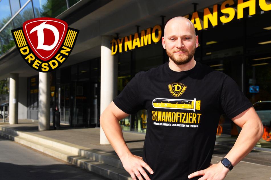 Dynamo-Fans ordern Tausende! So viele SGD-Masken hat der Fanshop verkauft