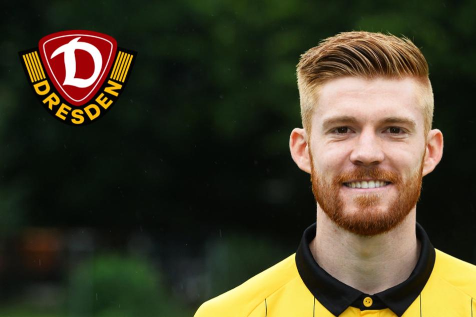Ex-Dynamo Fetsch glänzt mit Hattrick!