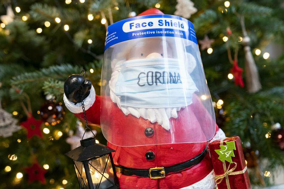 Christmas will look different in times of coronavirus (stock image)