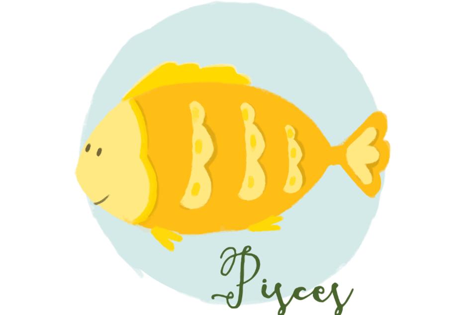 Dein Wochenhoroskop für Fische vom 29.03. - 04.04.2021