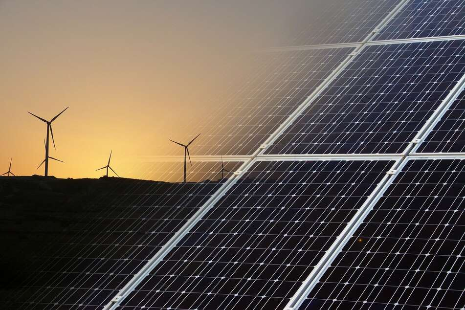 Auch das Erneuerbare-Energien-Gesetz wird 2021 novelliert (Symbolfoto).