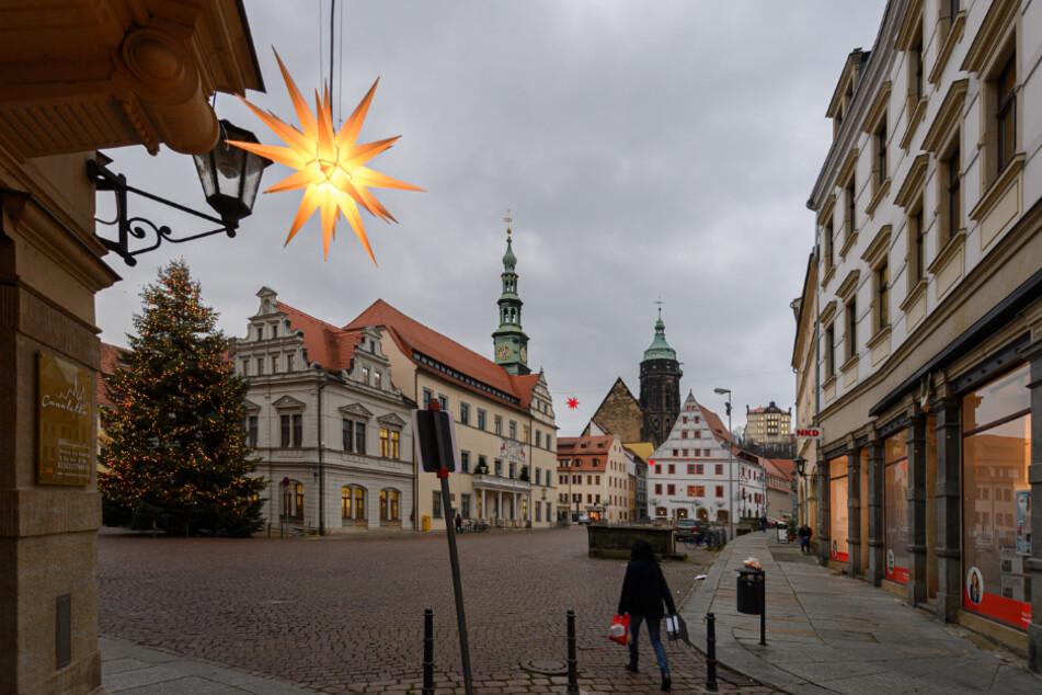 Corona-Testpflicht im Landkreis Sächsische Schweiz-Osterzgebirge