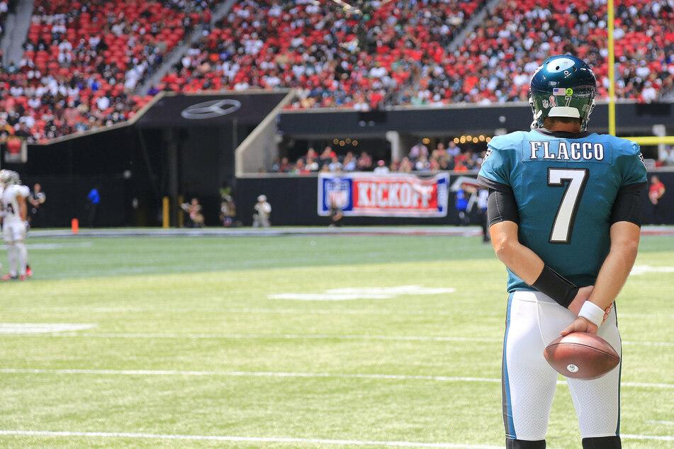 Jets bring back Joe Flacco as quarterback insurance after Wilson injury