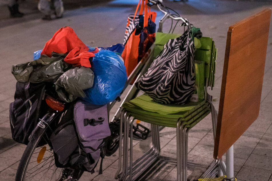 Schulden wegen Corona bringen Obdachlose in Schwierigkeiten