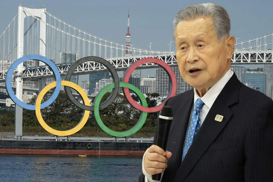 Was wird jetzt aus Olympia 2021? Organisationschef tritt nach Sexismus-Skandal zurück!