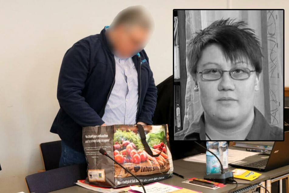 """Explosion in Wohnung von Axel G.! Todes-Folterer von """"Schwer verliebt""""-Star Sarah (†32) kommt ums Leben"""