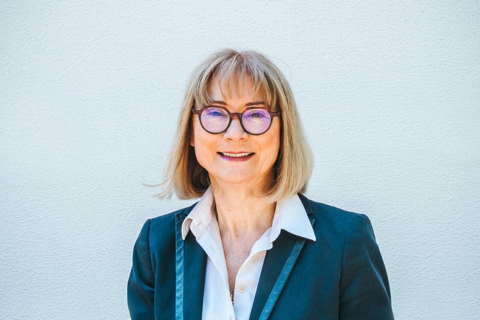 Birgit Schwarze ist Präsidentin des Arbeitgeberverbandes deutscher Fitness- und Gesundheits-Anlagen (DSSV).