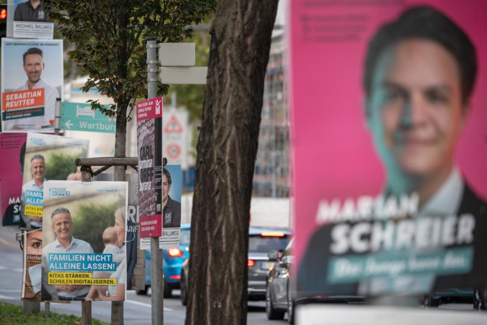 14 Kandidaten im Rennen um Nachfolge von Stuttgarts Rathauschef