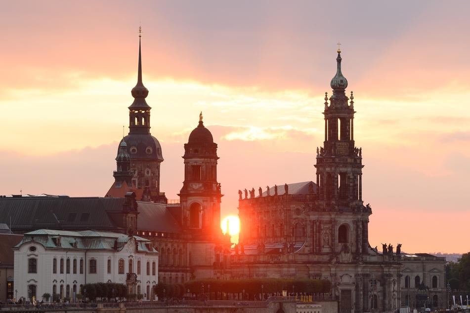 Aufgrund von Corona muss das diesjährige Theaterfestival von Dresden eben digital stattfinden.