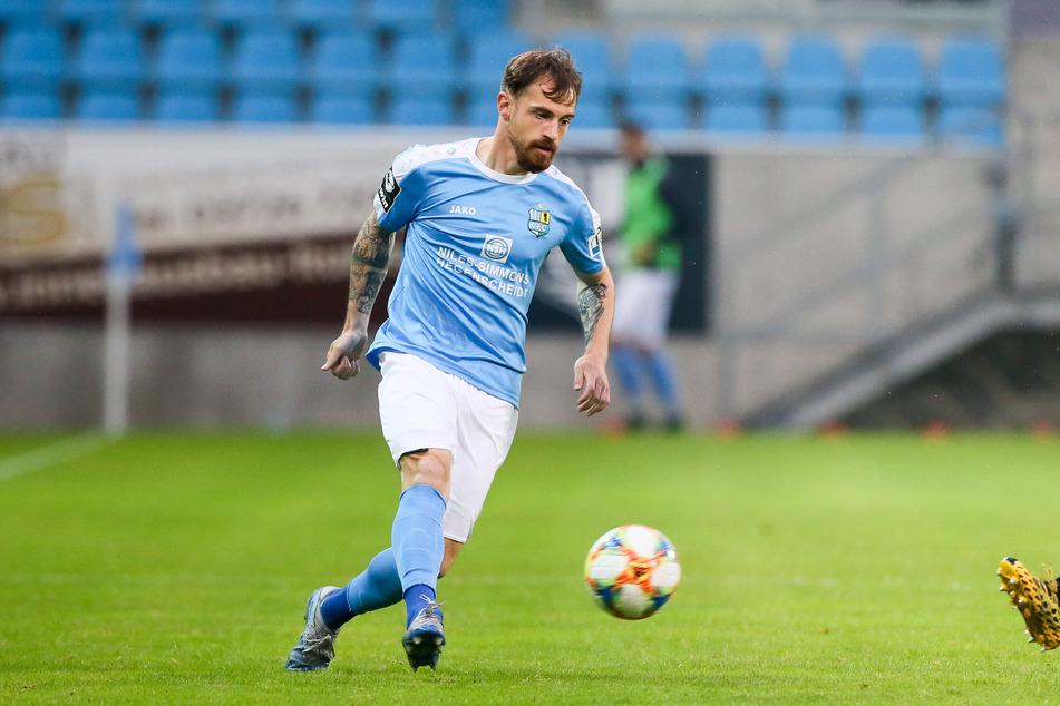 Ex-CFC-Kicker Pascal Itter (25) verstärkt ab sofort den SC Fortuna Köln.