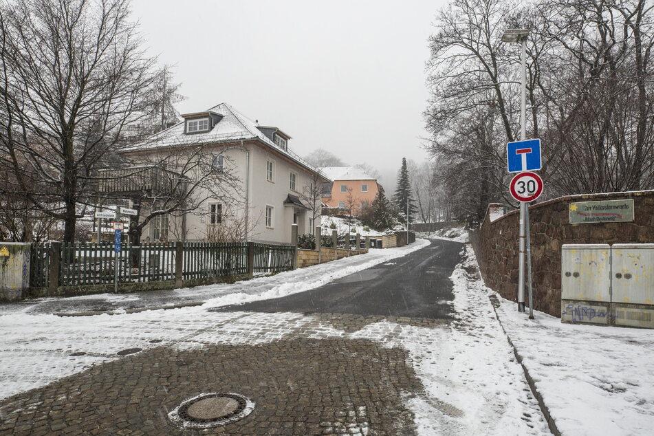 Namensänderung gefordert: Rassismus-Debatte um Straße in Radebeul